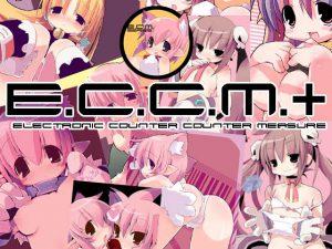 [RJ029218] E.C.C.M.+