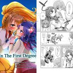 [RJ208975] Love In The First Degree