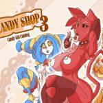 [RJ210626] Candy Shop Catalog 3
