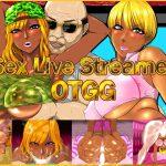 [RJ210695] Sex Live Streamer OTGG
