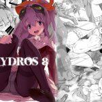[RJ211308] Hydros 8