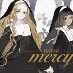 [RJ211968] mercy