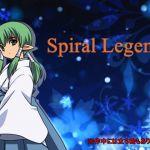[RJ109104] Spiral Legend