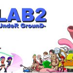 [RJ192796] LAB2-UndeR GrounD-