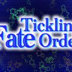 [RJ203278] Fate/Tickling Order