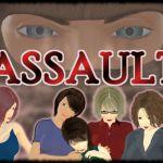 [RJ203292] Assault