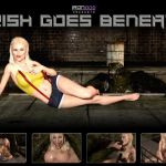[RJ203740] Trish Goes Beneath