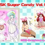 [RJ205320] DISK Sugar Candy Vol.14