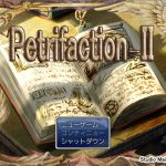 [RJ206603] Petrifaction-II