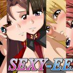 [RJ206699] SEXY-EED