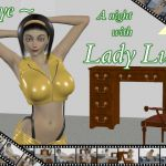 [RJ207338] Faye ~ A Night with Lady Luck