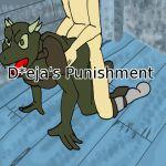 [RJ207597] D*eja's punishment