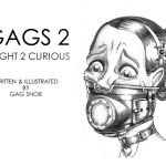 [RJ207752] Gags 2 – 2 Tight 2 Curious