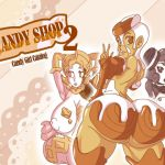 [RJ208293] Candy Shop Catalog 2
