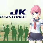 [RJ191759] JK RESISTANCE