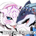 [RJ193482] TIGER×SHARK