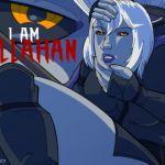 [RJ194194] I am Dullahan