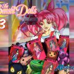 [RJ194722] The Senshi Dolls #3 – Mistaken