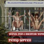 [RJ195149] Stories from a dolcettish world – Pickup service
