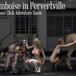 [RJ195764] Framboise in Pervertville