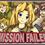 [RJ196271] MISSON FAILED