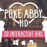 [RJ197935] Poke Abby HD