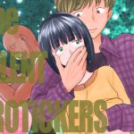 [RJ200188] The SiLENT EROTiCKERS~沈黙のエロチカ~