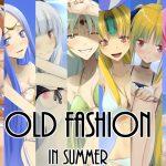 [RJ203207] OldFashion in Summer