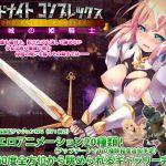 [RJ212899] ロードナイトコンプレックス 魔城の姫騎士