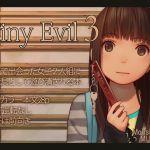 [RJ215535] [MonsieuR] Tiny Evil 3