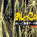 [RJ216915][牡丹桜] おしっこの元 -おしっこ画像データ素材集-