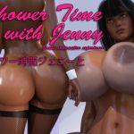 [RJ218803][endOfLine] Shower Time with Jenny
