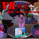 [RJ219076][山田工房] 【VR対応】視姦  ~体の隅々まで見つめ犯せ~