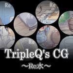 [RJ219307][TripleQ] TripleQ'sCG~Re水~