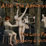 [RJ220343][Lynortis] After the Apocalypse – The Farm