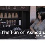 [RJ220174][As-key] The Fun of Asmodius