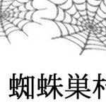 [RJ220197][出羽健書蔵庫] 蜘蛛巣村