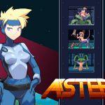 [RJ221894][KS] Aster
