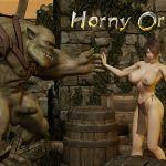 [RJ223810][Lynortis] Horny Orcs