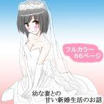 [RJ223815][スタジオめいるー] 幼な妻との甘い新婚生活のお話