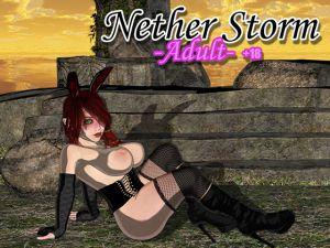 [RJ225120][Buried Rabbit] Nether Storm: Celine