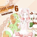 [RJ227057][Roninsong Productions] Candy Shop Catalog 6