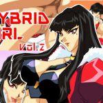[RJ227694][かぐや姫弁当] HYBRID GIRL  VOL.2