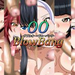 [RJ228288][ギーフカート] OOBlowBang-ダブルオー・ブローバング-