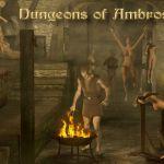 [RJ228306][Lynortis] Dungeons of Ambrosis