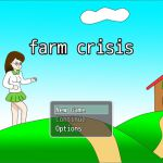 [RJ228338][one man studio] farm crisis