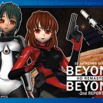 [RJ228432][猫拳] BEYOND & BEYOND-2nd REPORT- HDリマスター