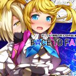 [RJ230927][朝風の雫] FACE TO FACE