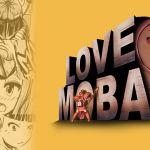 [RJ231186][Compound] Love MOBA