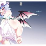 [RJ231854][はぴねすみるく] Scarlet Hearts2
